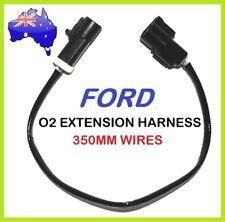 FORD O2 Oxygen Sensor Extension Lead / Harness AU BA BF FG FH Falcon Territory