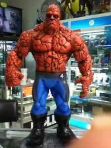 25´´  The thing Marvel Comics Fantastic Four Ben Grim Custom STATUE Figure GIANT