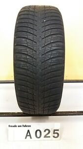1 x Winterreifen Bridgestone Blizzak 205/55 R16 91H M+S