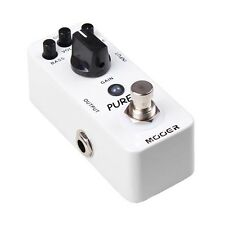Mooer Effects Pure Boost Pedal