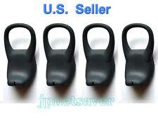 4S - Motorola Hx1 Endeavor Ear buds Hx-1 Ear Tips (4 Small)