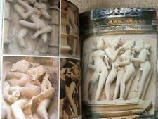 Eros God of people  in India and Nepal Sun temple and Tantric art /  adl