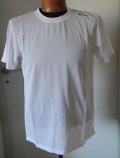 Original Lot de 2 Tee shirts MC homme Running ROGELLI Blanc T : L  neuf