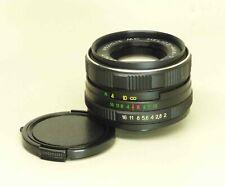 Helios 44M-7 MC 2/58mm Russian SLR lens M42 Zenit #93422356