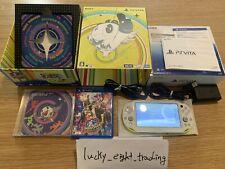 PS Vita Persona 4 Dancing All Night Premium Crazy PCHJ 10027 BOX Console Charger