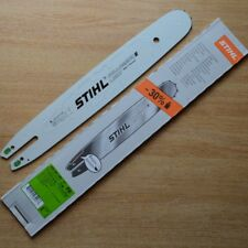 "Genuine Stihl MS181 MS211 MS231 14"" 35cm Light Chainsaw Guide Bar 3005 000 7409"