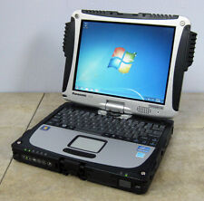 ▲ Panasonic Toughbook CF-19 Core i5 - 2.50GHz - 500 GB - 6 GB - 3G-Pantalla táctil ▲