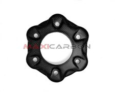 Cover corona Ducati Streetfighter 1098 / Rear sprocket cover carbon