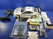 200mm Custom paint 911-GT3 Sprint2 TC7 Lipo HPI 1/10 Drift 4Tec RTR