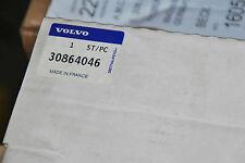VOLVO ORIGINALE 30864046 CINGHIA DISTRIBUZIONE S40 V40 1998-2004 1.9TD V 40 S 40