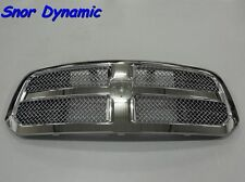 Dodge RAM 1500-Longhorn Calandre 2014 2015 2016 Chrome Barbecue Grill Front