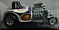 HOT WHEELS PURE HEAVEN II AA/FA DRAG STRIP DEMONS COLLECTIBLE CAR W/RRs AUTH