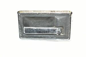 70-76 Pontiac Grand Prix Interior Door Handle Right Passenger Front 71 72 73 74