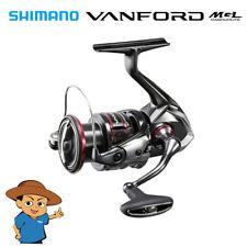 Shimano VANFORD 4000 fishing spinning reel 2020 model