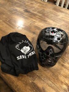 save phace mask