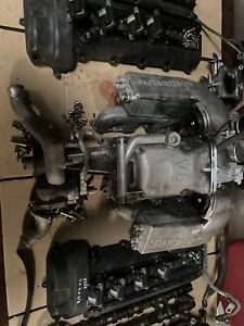Jaguar XJR 4.0 Engine + Gearbox / Full Engine or Parts for sale upgraded
