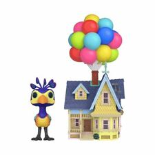 Funko POP! Town: Up - Up House with Kevin Vinyl Figure #05 Fall Convention Exclu