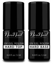 NeoNail Hard Top 7,2ml +Hard Base 7,2ml