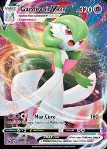 Pokemon TCG - Champion's Path  - Gardevoir Vmax - Full Art  - x1 NM (017/073)