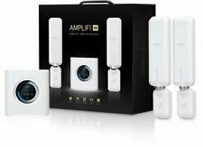 Partial Defect! Ubiquiti AmpliFI Home wi-Fi System AFI-HD - Wireless Router
