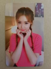 (G)-IDLE G-IDLE SOOJIN #2 Authentic Official PHOTOCARD 1st Album I am LATATA 수진
