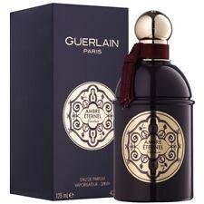 AMBRE ETERNEL by Guerlain 125 ML EDP Unisex, 4.2 fl.oz,Eau De Parfum, Sealed box