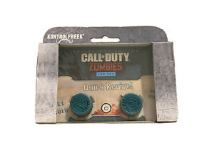 KontrolFreek Call of Duty Zombies Thumbsticks PS4 PS5 PlayStation Quick Revive