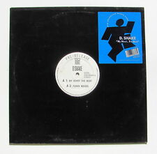 D-SHAKE.....MY HEART THE BEAT ..... PromoCopy  MAXI 45T