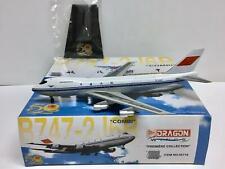 DRAGON WINGS 1:400 中國民航 CAAC BOEING 747-2J6B B-2446 COMBI 55118