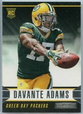 Davante Adams Rookie Card #126 2014 Rookies And Stars Football Green Bay Packers