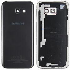 Samsung Galaxy A5 2017 A520 Akku Deckel Cover Backcover Gehäuse Schwarz DEMO CE