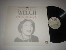 LP Elisabeth Welch: In Concert - UK First Night Records Scene 4