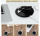 Selfie Ring Light. Clip On for Cell Phones/Tablets