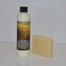 Night time Exotic Butter Moisturizer 8 Ounces