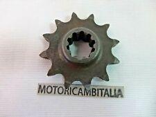 FANTIC CABALLERO RS 50 OASIS TRIAL 50 89 PIGNONE CATENA SPROCKET FRONT Z 12