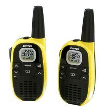 Switel WTC 670 Walkie Talkie Doble