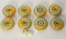 Hyper Superlite Inline Wheels - Set Of 8