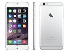Apple iPhone 6 Plus - 64GB - Silber / Silver - (Ohne SIM-Lock) - WOW - Händler