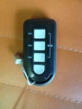 Honeywell Remote Control Panic SOS Keyfob for Home Wireless Alarm System  USED