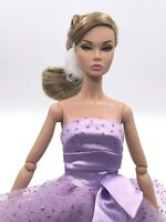 Fashion Royalty Friend or Foe Poppy Parker Integrity Toys Dressed Doll