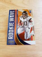 Laviska Shenault Jr. (Rookie Wave) - 2020 Panini Playoff NFL Football Card RC