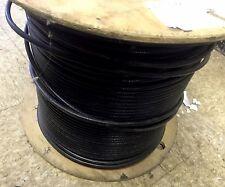 Belden 88281 010 Precision Video Cable Plenum Teflon ® FEP Wire Open Roll 870 ft