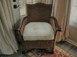 Pier 1 Imports Chairs For Sale Ebay
