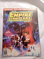 Star Wars The Empire Strikes Back Darth Vader Official Collectors Edition (1980)