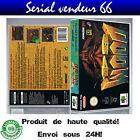 """Boitier du jeu """"DOOM 64"""", nintendo 64, visuel PAL FR."""