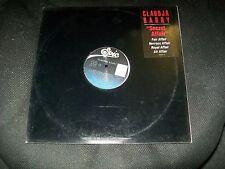 "Claudja Barry-Secret Affair-12""-Epic-06837-Og Sticker"