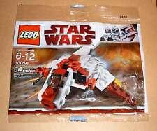 LEGO star wars 30050 republic Attack navette mini sachets numérotés polybag NEUF emballage d'origine