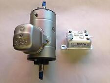 356 Porsche Generator 55-65 W/Dummy Reg12V 38A Replace for the 6Volt Dynamo