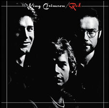 Red 0633367501226 by King Crimson CD