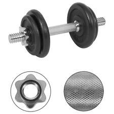 Kurzhantel-Set Hanteln Hantelscheiben Gewichte Bizeps Hanteltraining